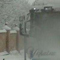 Вантажівкам на Прикарпатті відкрили проїзд
