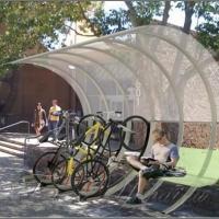 Велосипеди для чиновників міськради