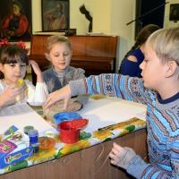 Календарі створюють і діти, і дорослі: майстер-класи обласного музею...