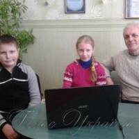 Школярі з Мелітопольського району перемогли на міжнародній олімпіаді