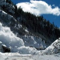 Рятувальники відшукали сноубордиста