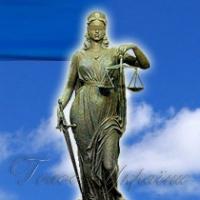 Через бурштин сперечались у суді…