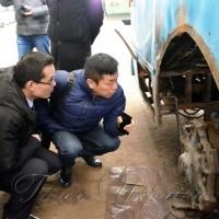 Zhongtong Bus: електробуси Піднебесної вітатимуть у Житомирі - і в Україні