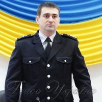 Новий очільник Головного управління Національної поліції в Запорізькій області