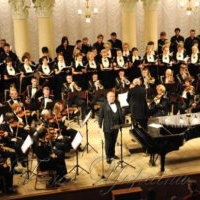 День Злуки - під супровід Національного президентського оркестру