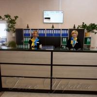 Дніпропетровщина - лідер за адмінпослугами!