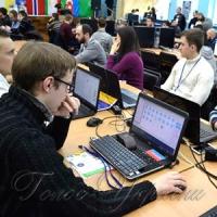 Для майбутнього країні потрібна достатня кількість ІТ-спеціалістів