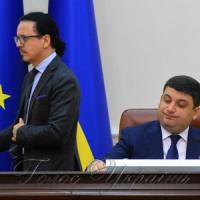 «Укрзалізницю» підпорядкують безпосередньо уряду