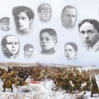 Жар і холод січня 1918-го