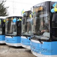 Є нові тролейбуси, будуть ще й… дуобуси!