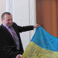 Волынский «Инваспорт» лихорадит от сомнительных кадровых назначений