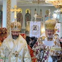 Перепоховання «народного єпископа» стало маніфестом єднання церков