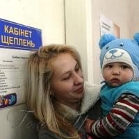 Дніпропетровщина: вакцинами забезпечені!