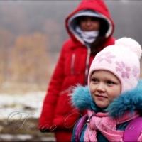 На Буковину приїздять діти зі школи, обстріляної бойовиками…