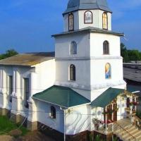 Таємничий хід лосинівської церкви
