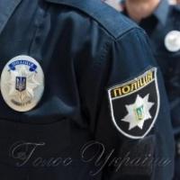 Запорізькі викрадачі легковиків спокусилися на поліцейський ВАЗ
