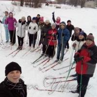 Райдержадміністрація Ніжина стала… на лижі!