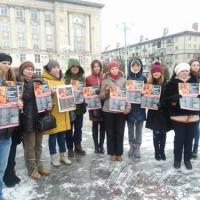 Черкаський Майдан: журналісти вимагали…