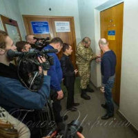 На Дніпропетровщині відкрито ще один центр допомоги АТОвцям