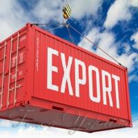 Експортні торгові акценти Хмельниччини змістилися на Захід