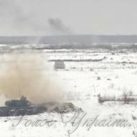 На Чернігівщині ветерани АТО проходять вишкіл резервістів