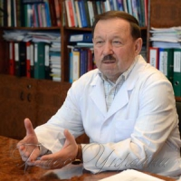 Академік Володимир КОВАЛЕНКО: «У протидії серцево-судинним захворюванням пріоритет має надаватися профілактиці»