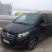 Українець, прямуючи з Німеччини на батьківщину, занизив вартість автомобіля