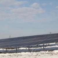 Непридатні землі віддають під сонячні станції