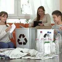 Готуються відкрити «школу сортування відходів»