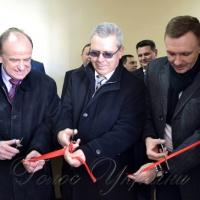 Інноваційний Центр безпілотних літальних апаратів відкрився в Кропивницькому