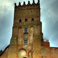 Замок Любарта: не время звонить  в праздничные колокола
