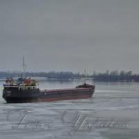...на Дунаї відновлено рух суден