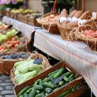 Предприятия пищевой промышленности Черкасской области реализовали продукцию