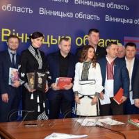 Депутати зібрали книги для села Шевченка