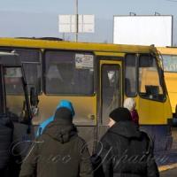 Ціна за проїзд зростає, якість обслуговування падає