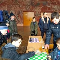 На Дніпропетровщині визначили найкращого шахіста!