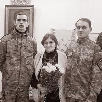 «Дерево» из Донецка