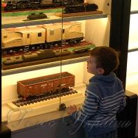 Рекордний макет залізниці довжиною понад 50 метрів!