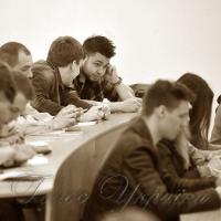 На Заході навчається майже шістдесят вісім тисяч наших студентів