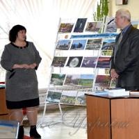 Представили туристичний потенціал Кіровоградщини