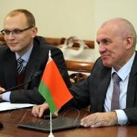 Налагодили співпрацю із прикордонними білоруськими областями