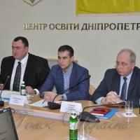 Дніпропетровщина поділиться досвідом, як стала лідером за кількістю опорних шкіл