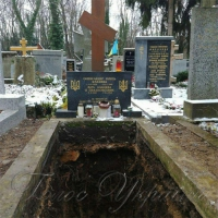 У якому стані могили видатних закарпатців, похованих за кордоном?