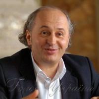 Серед лауреатів — Іван Малкович