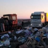 Львівське сміття продають тоннами...