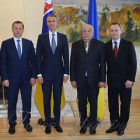 Зміцнюватимемо туристичні зв'язки зі Словаччиною