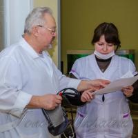 До литовських реабілітологів по досвід їдуть медики Дніпропетровщини