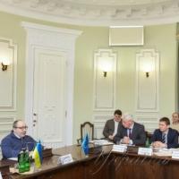 Європейські кредити в харківське метро