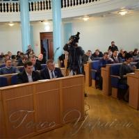 Два дні депутати Вінницької облради збиралися на сесію
