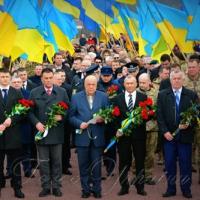 Закарпатці відзначили річницю Карпатської України
